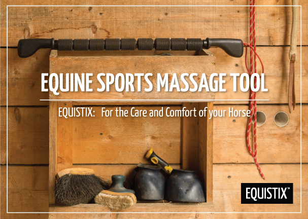 International EQUISTIX Special – $10 off shipping with coupon code: EQUISTIXinternational